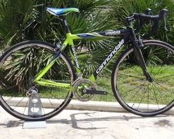CANNONDALE SYNAPSE OCCASION