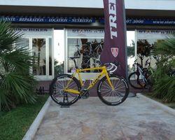 Stars'n'Bikes - Cagnes-sur-Mer - Le magasin - Quelques vélos