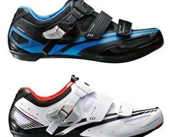 Chaussures Shimano R107