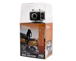 Pack Camera Video support vélo
