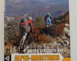 100 Circuits VTT - Alpes Maritimes